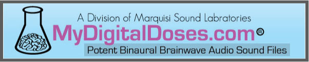Binaural Beats from mydigitaldoses.com